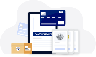 Consolidate Orders