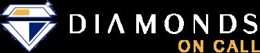 diamondsoncall-white-logo