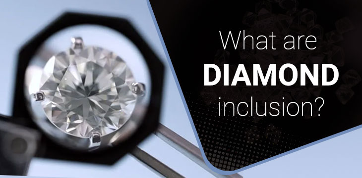 what are diamond inclusion